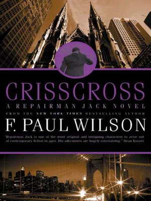cover image of Crisscross