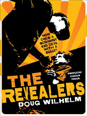 cover image of The Revealers