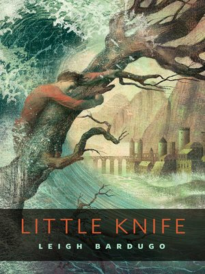 Image result for little knife leigh bardugo book cover