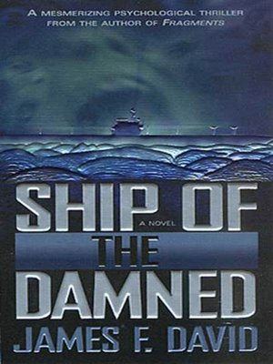 cover image of Ship of the Damned