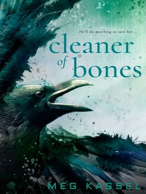 cover image of Cleaner of Bones