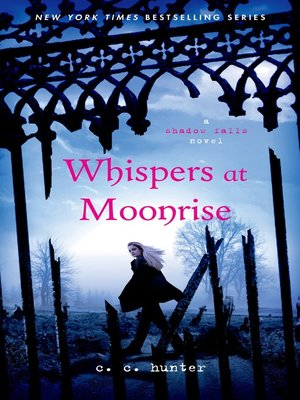 cover image of Whispers at Moonrise