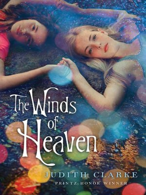 cover image of The Winds of Heaven
