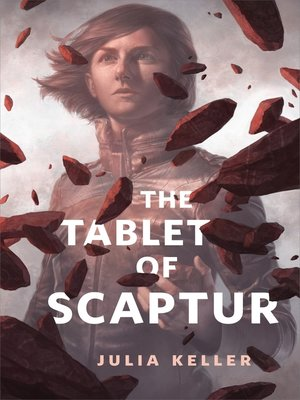 cover image of The Tablet of Scaptur