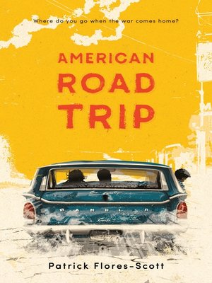 cover image of American Road Trip
