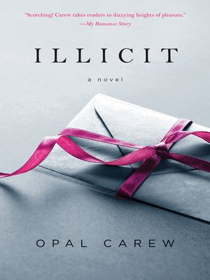cover image of Illicit