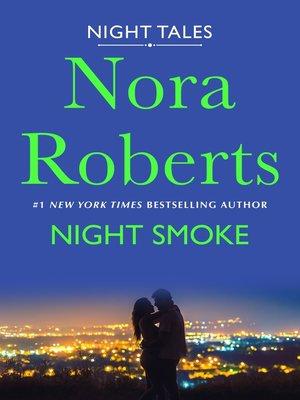 cover image of Night Smoke
