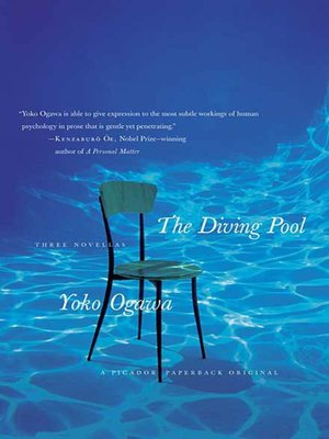 cover image of The Diving Pool