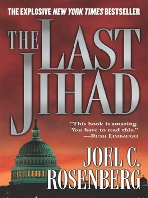 cover image of The Last Jihad