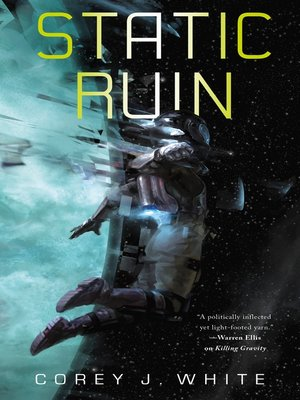 cover image of Static Ruin