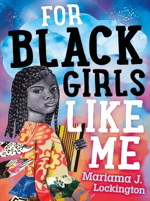 cover image of For Black Girls Like Me