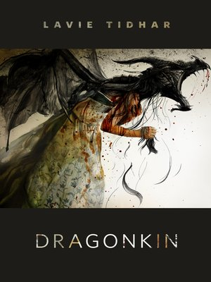 cover image of Dragonkin