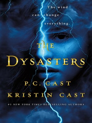cover image of The Dysasters