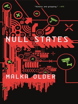 cover image of Null States