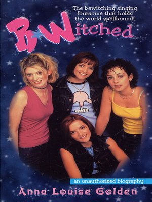cover image of B*Witched