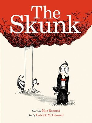 cover image of The Skunk