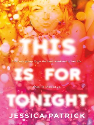 cover image of This Is for Tonight
