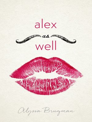 cover image of Alex As Well
