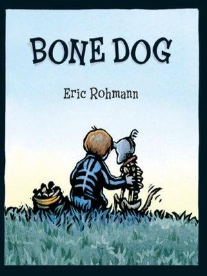 cover image of Bone Dog