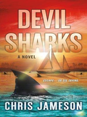 cover image of Devil Sharks