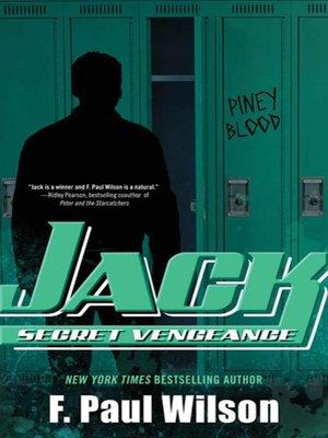 cover image of Secret Vengeance