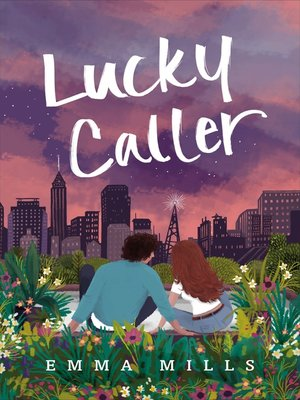 cover image of Lucky Caller