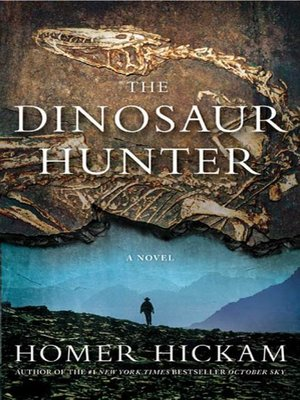 cover image of The Dinosaur Hunter