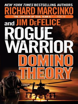 cover image of Domino Theory