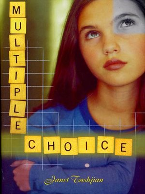 cover image of Multiple Choice