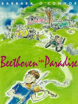 cover image of Beethoven in Paradise