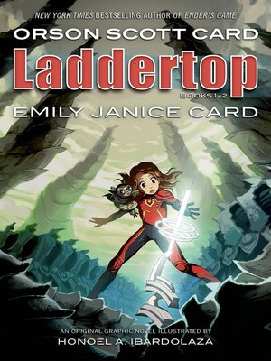 cover image of Laddertop Books 1--2