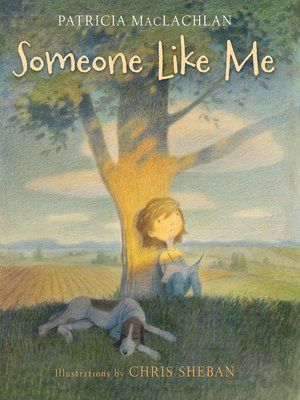 cover image of Someone Like Me