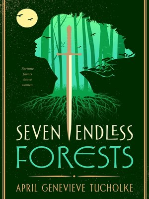 cover image of Seven Endless Forests