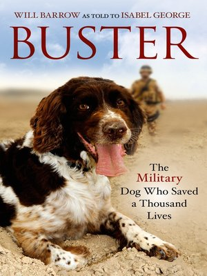 cover image of Buster