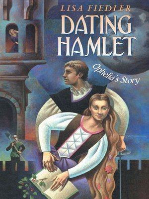 cover image of Dating Hamlet