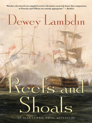 cover image of Reefs and Shoals