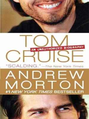cover image of Tom Cruise