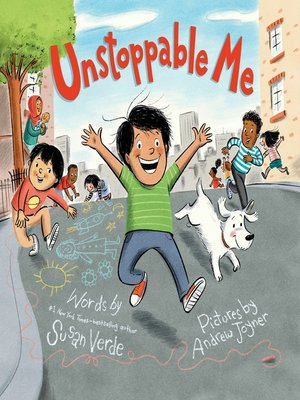cover image of Unstoppable Me