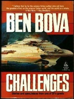 cover image of Challenges