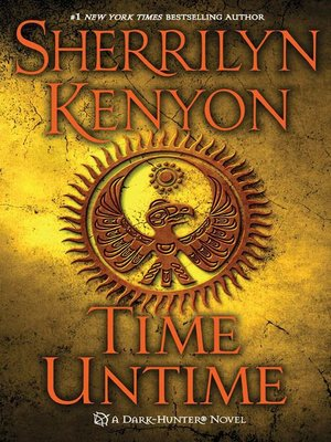 cover image of Time Untime