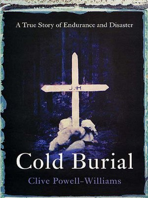 cover image of Cold Burial