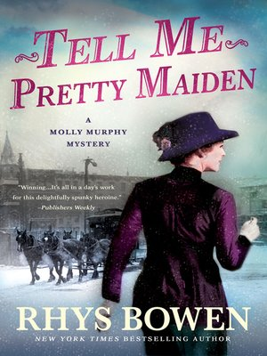 cover image of Tell Me, Pretty Maiden
