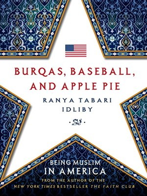 cover image of Burqas, Baseball, and Apple Pie