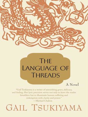 cover image of The Language of Threads