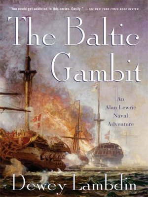 cover image of The Baltic Gambit