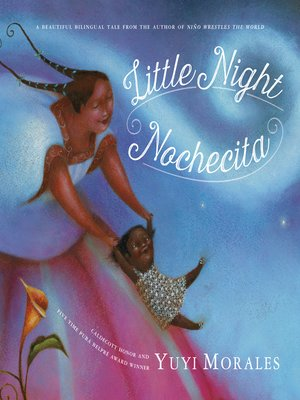 cover image of Little Night/Nochecita