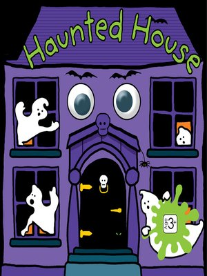 cover image of Haunted House
