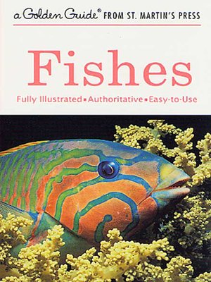 cover image of Fishes