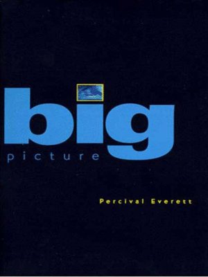 cover image of Big Picture