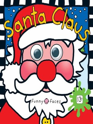 cover image of Santa Claus